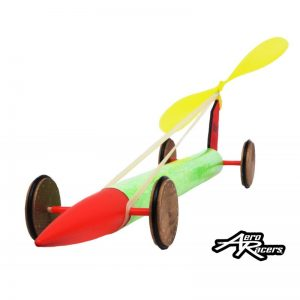 Rocket Racer PR-RR1-50
