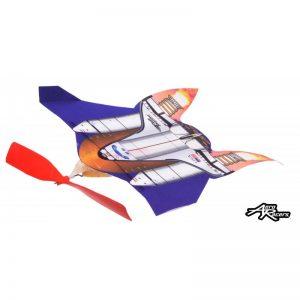 Orbiter Rocket Planez (10-Pack) (RPOrbiter-10)