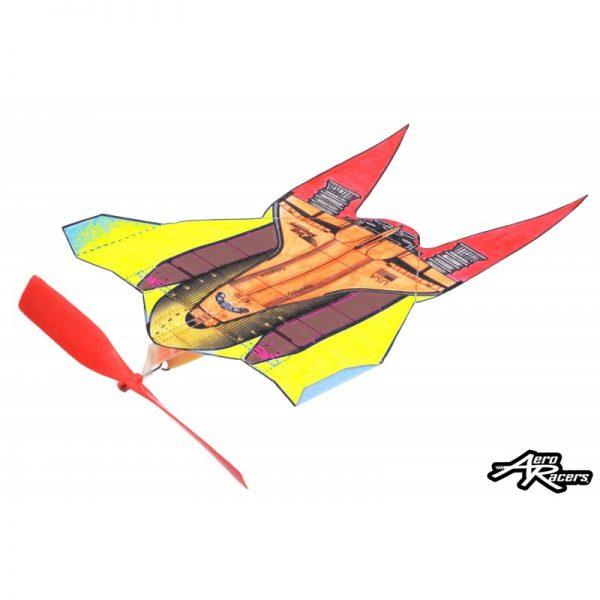 DC-Challenger Rocket Planez RP1DC-50 pack