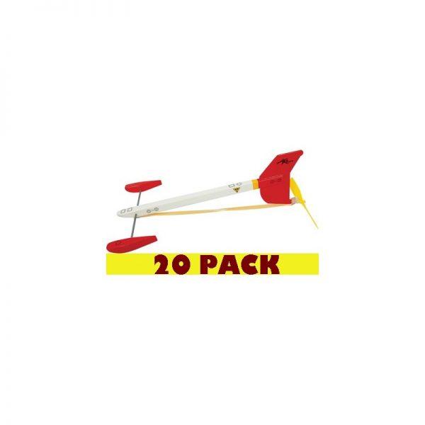 PondRacer EL1-20 pack