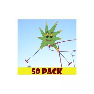 Shooting Star 50 Pack