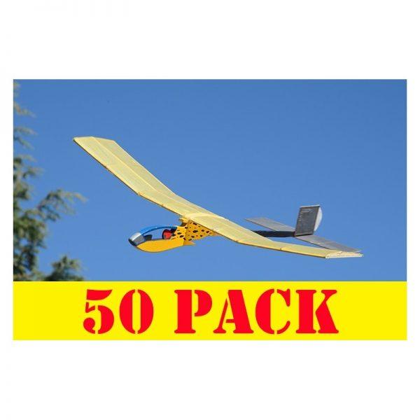Mistral Glider AF-6 (50 Pack)