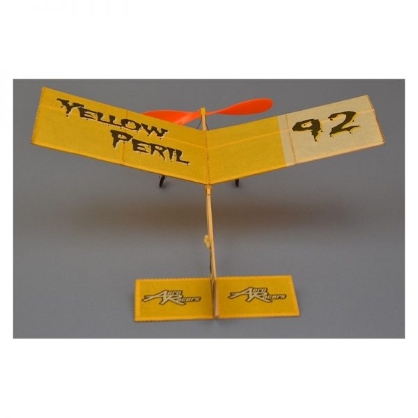 Yellow Peril AF-92 20 Pack