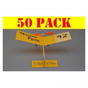 Yellow Peril AF-92 50 Pack
