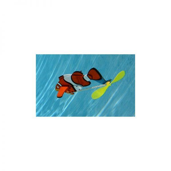 Clownfish (PD-Clownfish)