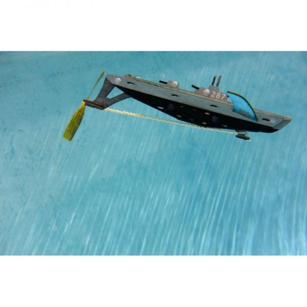 Bowfin PropDiver(R) (PD-Bowfin)