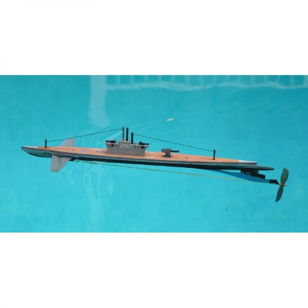 USS LIONFISH SS-298