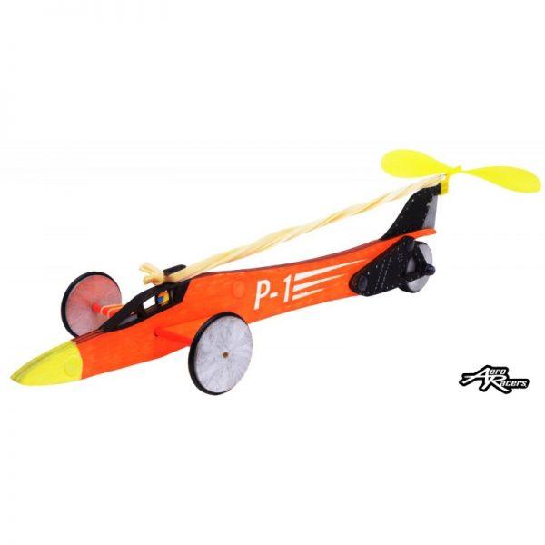 Sonic P-1