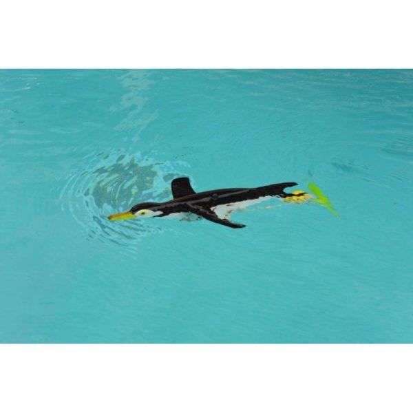 Penguin (PD-Penguin)