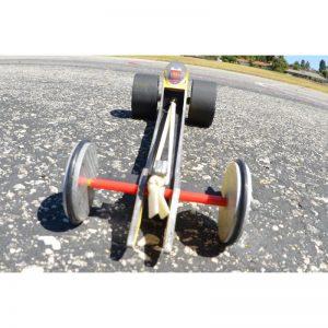 """""""Wheelie"""" Front Engine Dragster (Wheelie-1)"""