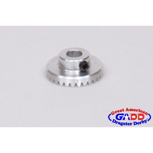 30 Teeth Crown Gear