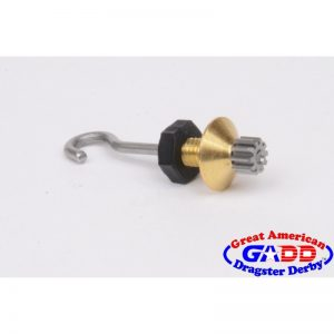 GADD Drive Shaft Assembly A -10 pinion