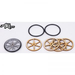 """SPOKE"" front wheel kit (GADD SPOKE Rim-1)"