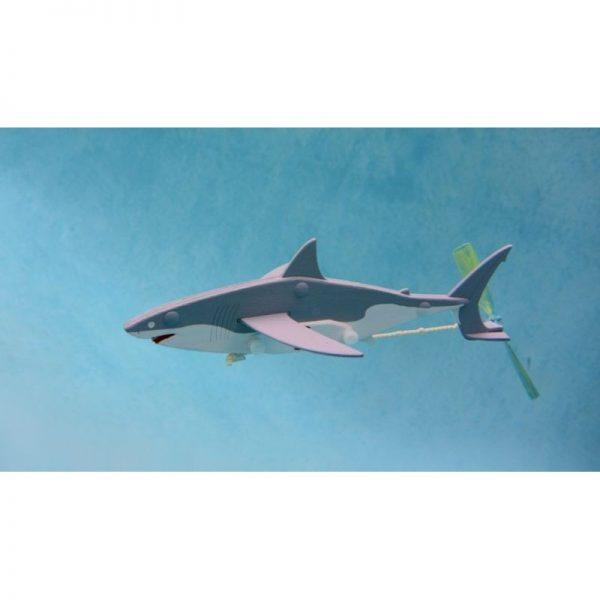 (6-PACK) Great White Shark (PD-Shark-6)
