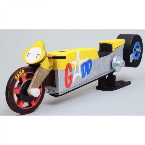 Pro Stock Bike (GADD Limited Edition)