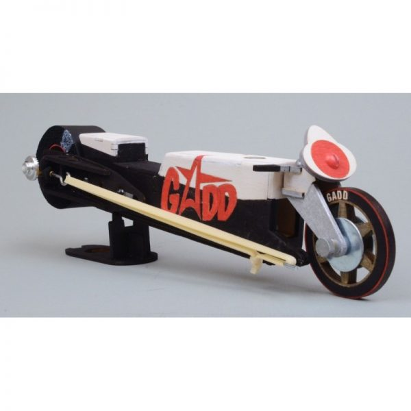Class pack of 16 Pro Stock Bikes (GADD Limited Edition)