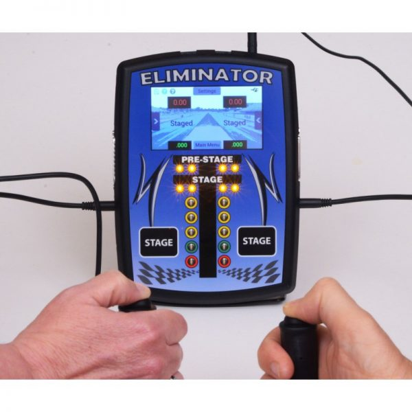 GADD Launch/Reaction timer (Part number: Eliminator 1)
