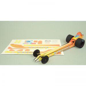 "PBC ""Wheelie"" (PBC Wheelie-8 Pack)"