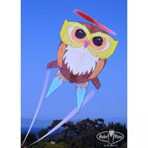 OWL Rocket Planez (10-Pack) (RPOwl-10)