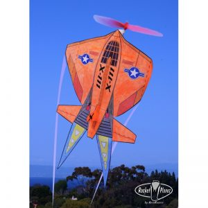 X-111 3D Rocket Planez (50-Pack) (RPX111-50)