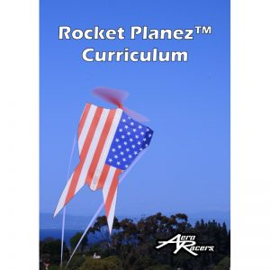 Rocket Planez Curriculum (RP-Curriculum)