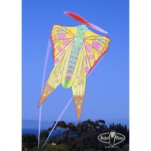 Butterfly Rocket Planez (10-Pack) (RPBufly-10)