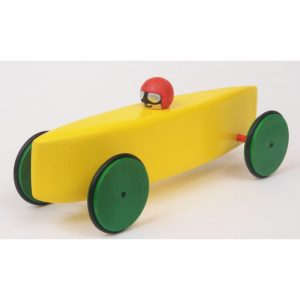 Soap Box Racer (Single) Order number: Soap-Box-Racer-1