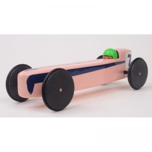Pro Soap Box Racer (Single) Order number: Pro-Soap-Box-Racer-1