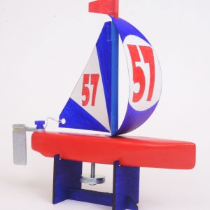 Gutter Sailboats (SBR-1)
