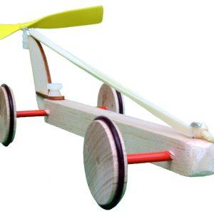 Mini Sonic – PropRacer EL-3S