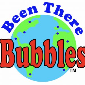 Been there Bubbles