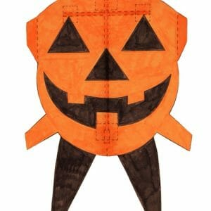 Halloween Rocket (10-Pack) (RP-Halloween-10)